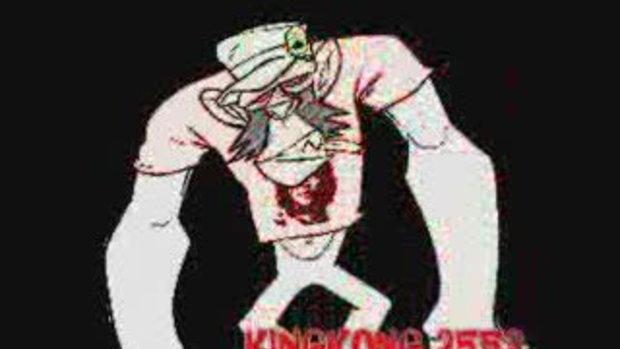 Kingkong 2552