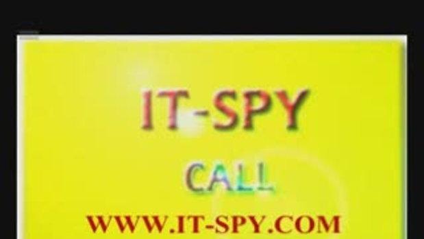 ดักฟัง นักสืบ ติดตาม สปายโฟน โปรแกรม Call