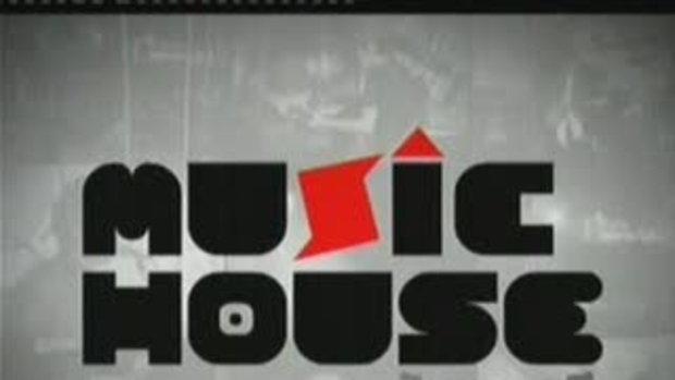 Groove Riders รายการบ้านดนตรี