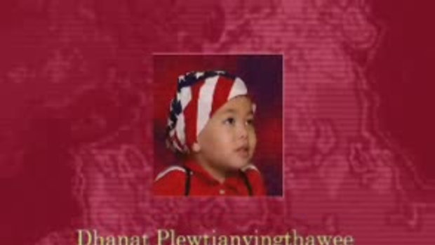 ธนัช เด็กไทย 7ขวบสีไวโอลีนโชว์