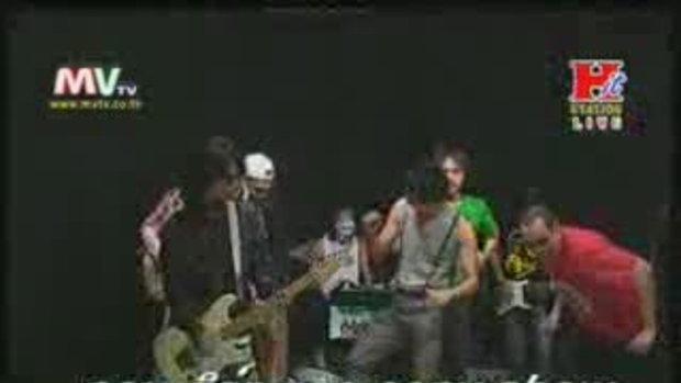 สกาวาไรตี้ copy showเท่งน้อย live in รายการ Hit st