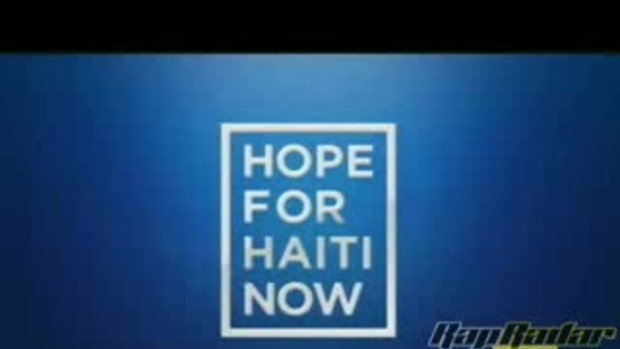 Hope For Haiti Now - Prelude To A Kiss 2010