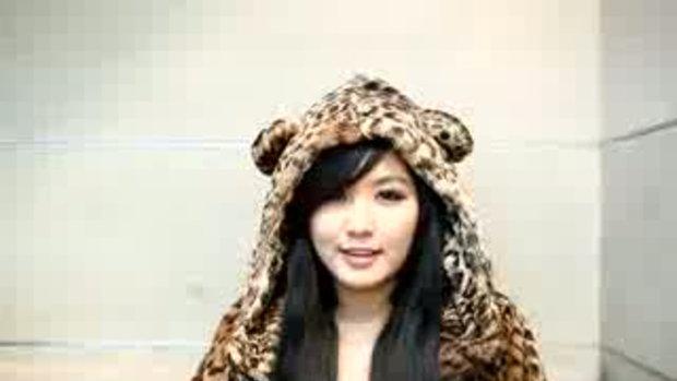 เสือสาวเจ้าเสน่ห์ Ryu Ji Hye