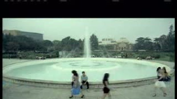 MV Starstukk - 3OH!3 Feat. Katy Perry
