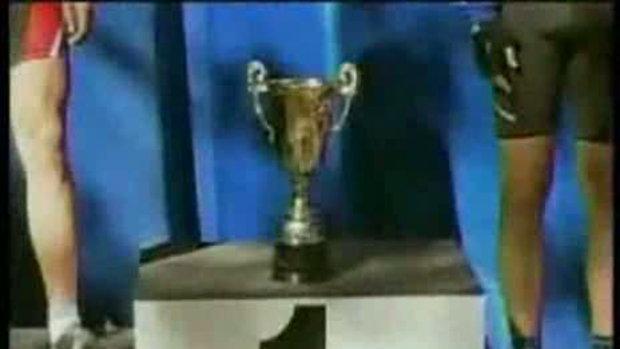 ได้แชมป์แบบไม่ตั้งใจ...!