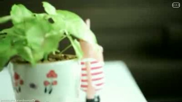 MV เพื่อนหรือแฟน - Nutty นั๊ตตี้