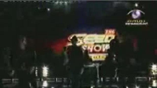The Seed Show - โชว์เมดเล่ย์ จาก Thaitanium