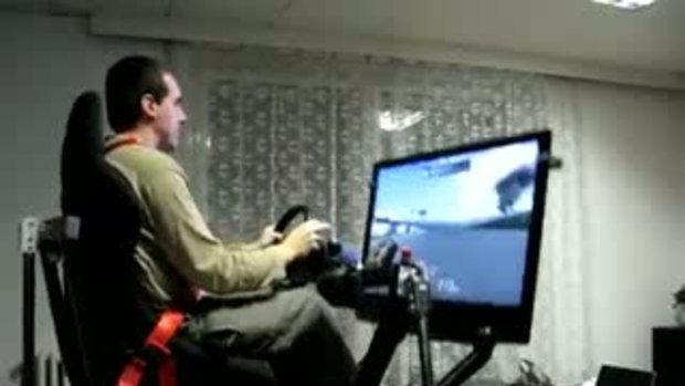 Formula 1 - Simulator เกมส์รถแข่งเสมือนจริง