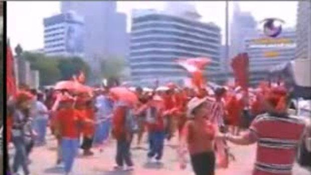ลึกแต่ไม่ลับ : เสียงสะท้อนจากเด็กไทยเรื่องการเมือง