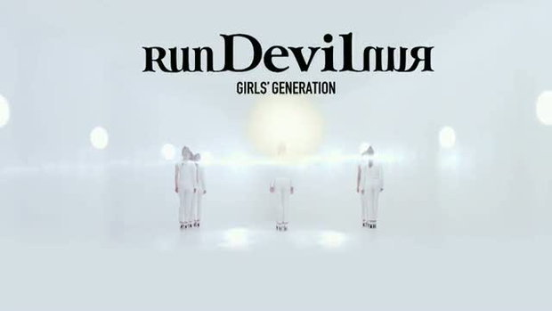 MV Run Devil Run - Girls' Generation