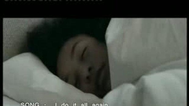 MV : I do it all agin - Corinne Balley Rar