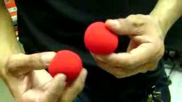 กลบอลแดง2ลูก อ.สมศักดิ์