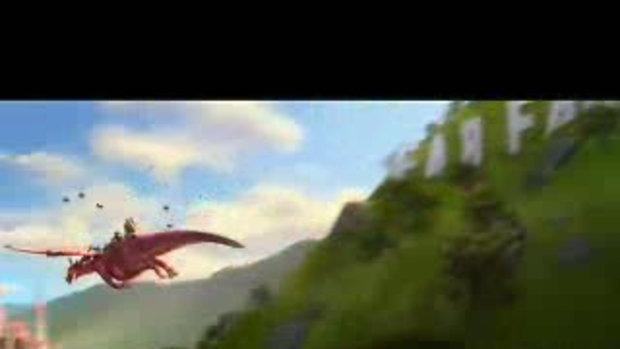 ตัวอย่างหนัง Shrek 4 - Trailer G