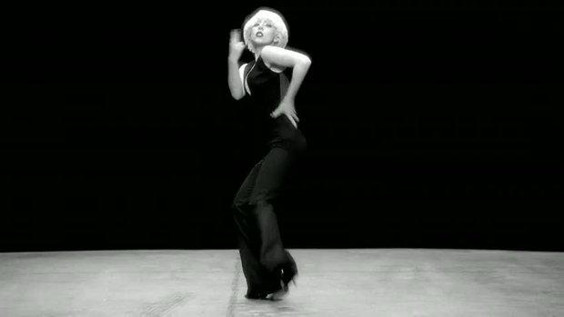 Lady Gaga - Alejandro (Teaser)