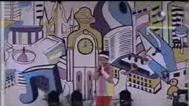 เดอะเทรนเนอร์ ปั้นฝันสนั่นเวที ปี 2 - เพลงแดนซ์(2)