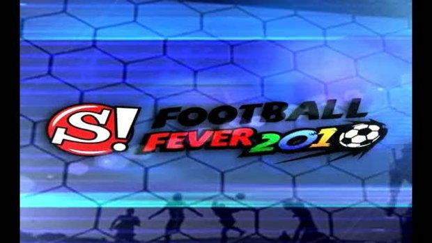 Sanook! football fever 2010 ep.16 [2/3]