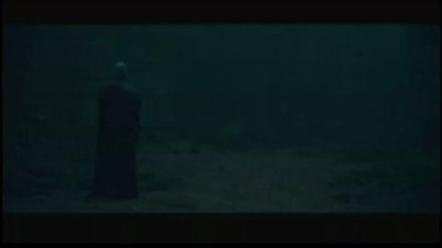 First look at Harry Potter and the Deathly Hallows