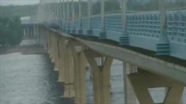 สะพานเต้นได้ มีหนึ่งเดียวในโลก!!