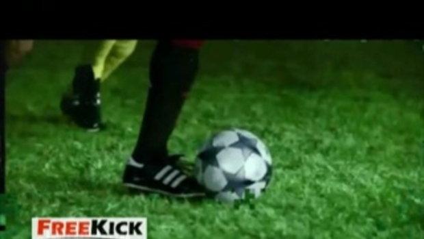 รายการ ฟุตบอล Freekick Online  (1) วิพากษ์
