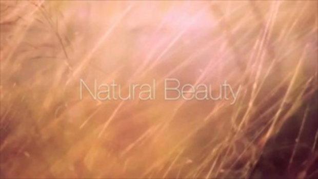 แต่งหน้า สไตล์  Natural Beauty