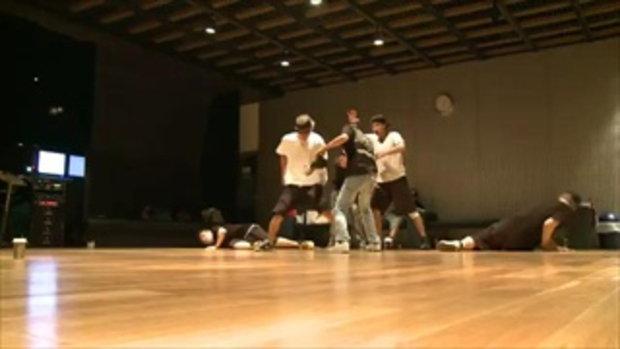 Seven Digital Bounce Choreo Practice