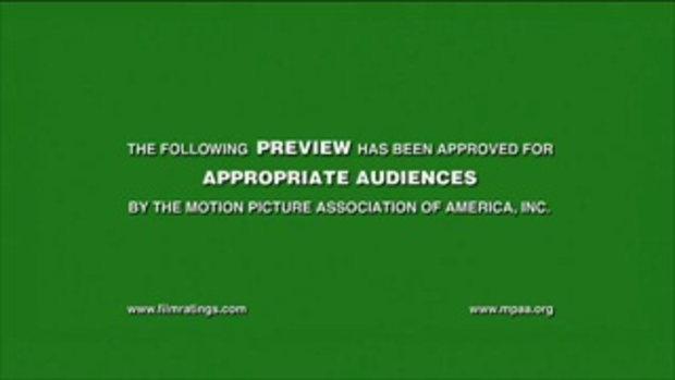 Yogi Bear 3D (2010) - Trailer
