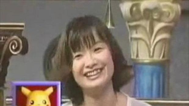นี่ไง! หน้าตาคนพากษ์เสียงตัวการ์ตูน ปิกาจู