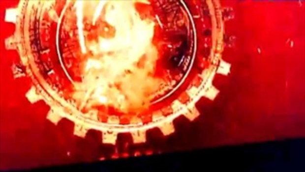 Final Fantasy Agito XIII Footage [TGS2010]