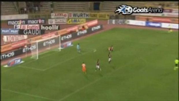 Bologna 2-1 Udinese