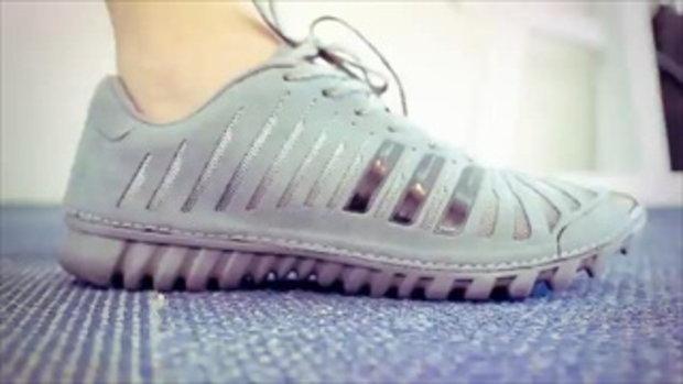 Adidas Fluid Trainer!!