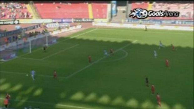 Napoli 2-0 AS Roma