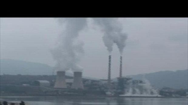 โรงงานนิวเครียร์ในจีน-เวสป้าผจญภัย