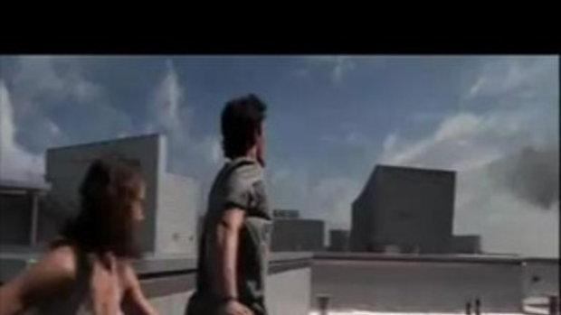 Skyline # หรือนี่คือจุดจบ ?