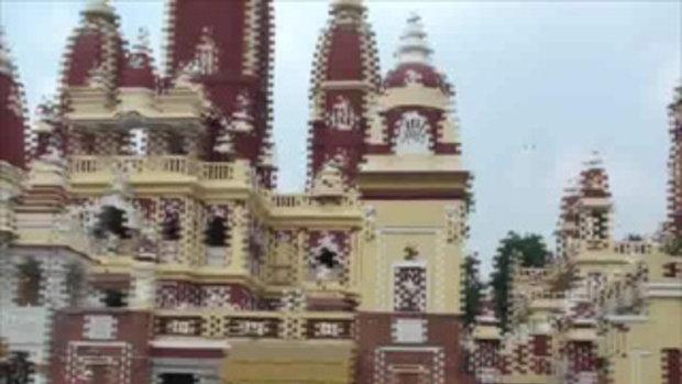 เจโอ๋เวสป้าผจญภัย-วัดสวยๆในอินเดีย