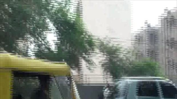เจโอ๋เวสป้าผจญภัย-ลุยถนนอินเดีย