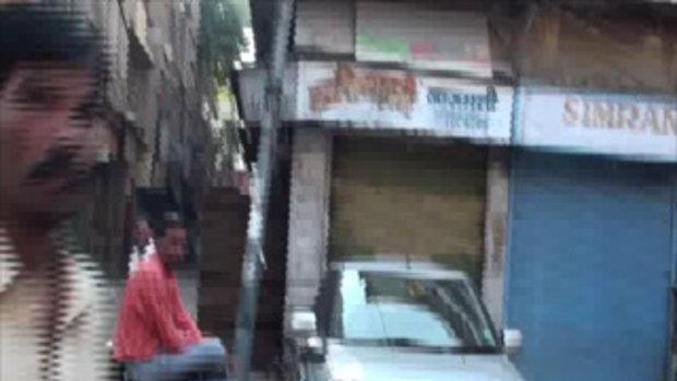 เจโอ๋ผจญภัย-ดูชีวิตชาวอินเดีย