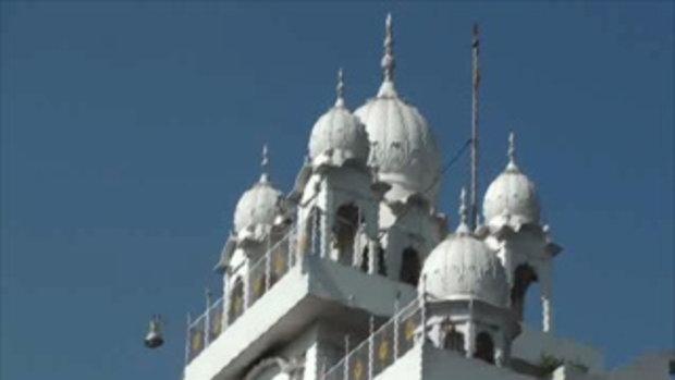 เจโอ๋ผจญภัย-ศาสนสถานในอินเดีย