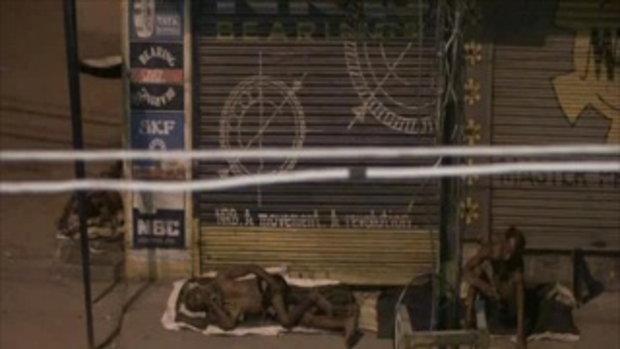 เจโอ๋เวสป้าผจญภัย-คนนอนข้างถนน