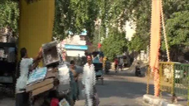 เจโอ๋ผจญภัย-คนขายของเก่าในอินเดีย