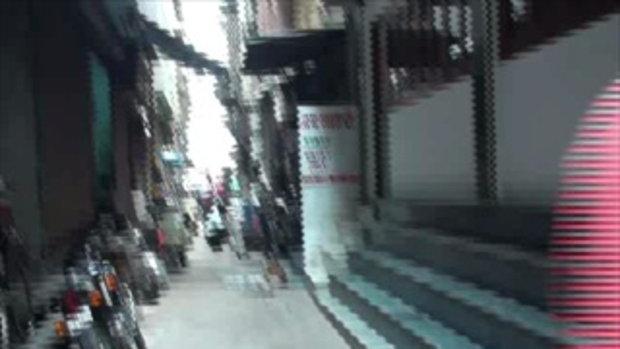 เจโอ๋ผจญภัย-ซอย bhagwati motor เวสป้าอินเดีย
