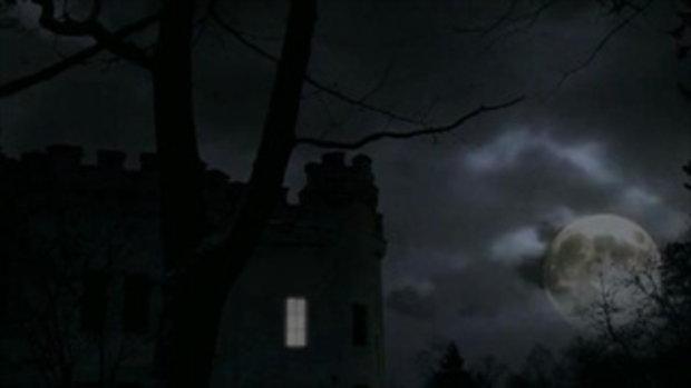 แต่งหน้าสไตล์ Seductive Vampire