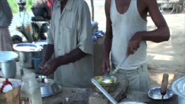 เจโอ๋เวสป้าผจญภัย-ไข่เจียวปีศาจ(อินเดีย)