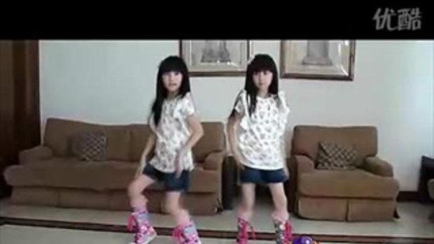 คู่แฝด  gee