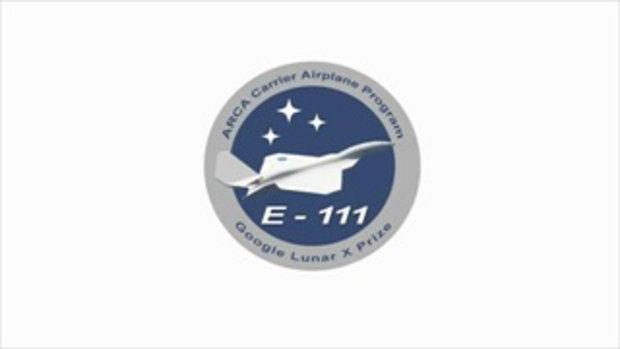 E-111 แบบจำลอง การบิน เครื่องบินแห่งอนาคต