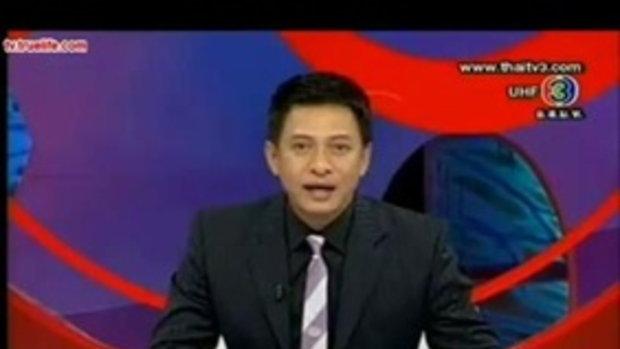 ทูไนท์โชว์ - คนไทยชนะเลิศแกะสลักหิมะ 1/3