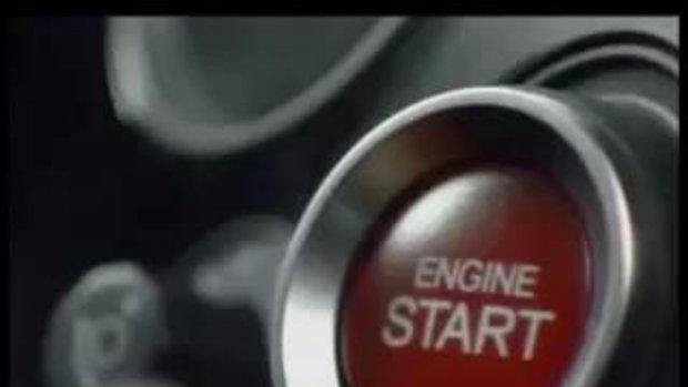 โฆษณา Honda สุดบรรเจิด!