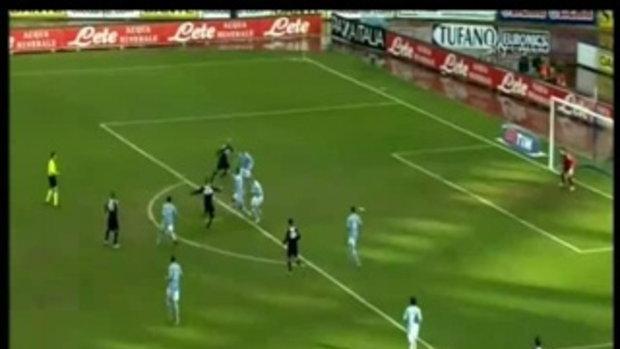 นาโปลี 4-0 ซามพ์โดเรีย
