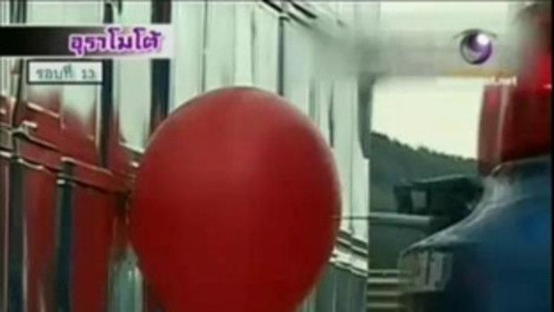ทีวี แชมเปี้ยนส์ - เซียนแข่งจอดรถหฤโหด(31-01-54) 3