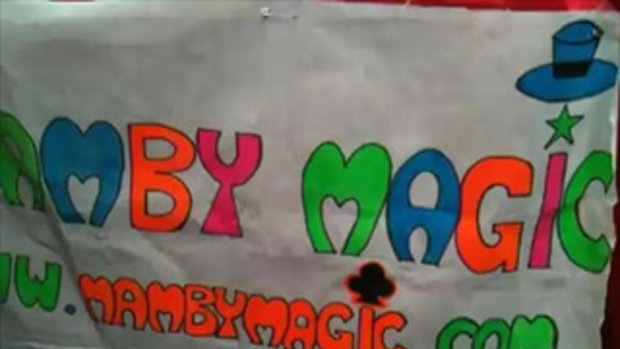 mambymagic อ.สมศักดิ์