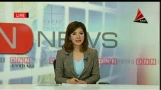 สถานการณ์ตึงเครียด ทหารไทยประทะกัมพูชาชาวบ้านตาย